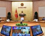 Thủ tướng chất vấn 2 tỉnh