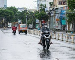Áp thấp suy yếu vẫn gây mưa lớn, miền Nam đề phòng mưa đá, lốc