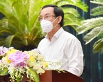 Thủ tướng đồng ý để TP.HCM tiếp tục giãn cách thêm 2 tuần theo chỉ thị 16
