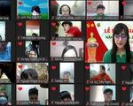 500.000 học sinh Bình Dương nhập học trực tuyến, 150.000 học sinh Hà Tĩnh trở lại trường học