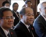 Quan hệ căng thẳng, đại sứ Trung Quốc bị cấm dự sự kiện tại Quốc hội Anh