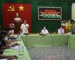 Bị Thủ tướng 'điểm danh' lúc nửa đêm, An Giang họp khẩn cấp với 4 huyện, thành phố
