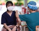 Gần 1,7 triệu người dân ở TP.HCM được tiêm mũi 2 vắc xin COVID-19