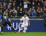 Messi, Neymar và Mbappe cùng 'tịt ngòi', PSG bị Club Brugge cầm chân