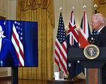 Úc, Anh, Mỹ tạo khuôn khổ hợp tác mới