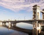 Cầu Trần Hưng Đạo ngàn tỉ mang phong cách cổ điển 'xứ Đông Dương' đã đúng chưa?