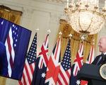 Thỏa thuận AUKUS của Mỹ, Úc, Anh có phải là liên minh chống Trung Quốc?