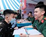 Điểm chuẩn khối trường quân đội: Những ngành