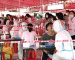 Hơn 1 tỉ người Trung Quốc đã tiêm đủ 2 mũi vắc xin COVID-19