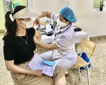 Quảng Ninh phấn đấu đến 20-9 hoàn thành tiêm vắc xin mũi 1 cho người dân