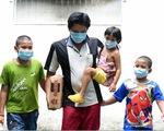 Hơn 1.500 trẻ mồ côi vì dịch COVID-19 ở TP.HCM là vấn đề