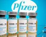 Bloomberg: Mỹ mua thêm 500 triệu liều vắc xin Pfizer để tặng các nước
