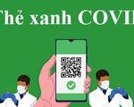 Ngành y tế TP.HCM đề xuất chỉ tiêm 1 mũi vắc xin là đủ điều kiện có thẻ xanh COVID