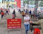 Bình Dương bắt đầu tiêm 1 triệu liều vắc xin Sinopharm