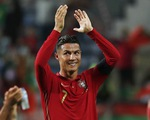 Ronaldo 'rất hạnh phúc' sau khi phá kỷ lục ghi bàn của Ali Daei