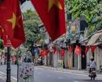 Thành ủy Hà Nội: Sau 6-9 siết chặt giãn cách 'vùng đỏ', còn lại áp dụng chỉ thị 15+