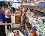 TP.HCM: Tỉ lệ đi chợ thay có nhiều ngày đạt trên 100%, không nợ đơn
