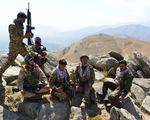 Đàm phán thất bại, Taliban vây hãm căn cứ quân kháng chiến