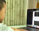 Bà Rịa - Vũng Tàu lùi thời gian học trực tuyến, phụ huynh vẫn băn khoăn với học sinh tiểu học