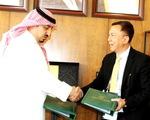 Chủ tịch Liên đoàn Bóng đá Saudi Arabia hy vọng trận đấu với Việt Nam sẽ rất hấp dẫn