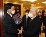 Lãnh đạo các nước chúc mừng 76 năm Quốc khánh Việt Nam