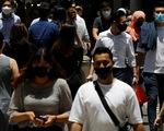 Số ca COVID-19 tăng kỷ lục, Singapore theo dõi sát