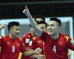 Trưởng đoàn Trần Anh Tú tiết lộ bí quyết giúp đội tuyển futsal Việt Nam tạo lập kỳ tích