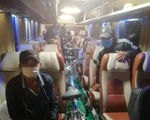 12 ngư dân đạp xe hơn 1.000km từ Nam Định về Kiên Giang, bị