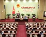 Kỳ họp thứ 2 HĐND TP Hà Nội: Xem xét hỗ trợ học phí cho học sinh ảnh hưởng dịch COVID-19