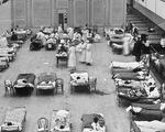 COVID-19 cướp đi mạng sống của 675.000 người Mỹ, tương đương đại dịch cúm 1918