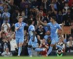 Man City và Liverpool dễ dàng vào vòng 4 Cúp Liên đoàn