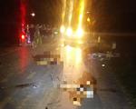 Vụ tai nạn nghiêm trọng đêm Trung thu: các nạn nhân chỉ 14, 16 tuổi