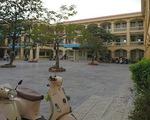 Giáo viên chủ nhiệm và 16 học sinh cùng lớp 7 ở Hà Nam mắc COVID-19