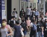 Singapore ghi nhận số ca COVID-19 mới nhiều nhất từ đầu dịch
