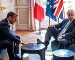 Hãng tin Reuters: Pháp khinh thường Anh đến mức không thèm nhắc đến
