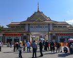 Thành phố biên giới Trung Quốc treo thưởng