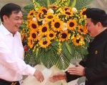Công an TP.HCM tiếp tục xác minh vụ bà Nguyễn Phương Hằng tố cáo