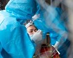 Sau 4 ngày, TP Phú Quốc phát hiện 107 trường hợp F0
