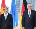 Chủ tịch nước cảm ơn Đức đã hỗ trợ Việt Nam chống dịch