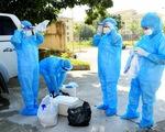 Thêm 8 học sinh và giáo viên mắc COVID-19, Hà Nam lập bệnh viện dã chiến