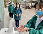 Hà Nội có phương án chuẩn bị đón học sinh trở lại trường