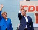 Bầu cử Quốc hội ở Đức: Lộ diện 3 ứng cử viên kế nhiệm bà Merkel