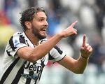 Juventus thắng sát nút Sampdoria