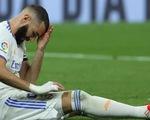 Đá bế tắc Real Madrid bị cầm chân ở Bernabeu