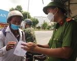 Đà Nẵng cho về, quê nhà Quảng Nam không nhận