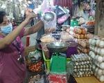 Sở Công thương TP.HCM: Đề nghị các nơi chủ động mở chợ lại