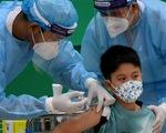 Toàn cầu đã tiêm hơn 6 tỉ liều vắc xin, còn 3 nước chưa tiêm mũi nào