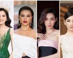 Đỗ Hà, Kim Duyên, Thùy Tiên, Ái Nhi chinh chiến các cuộc thi hoa hậu quốc tế