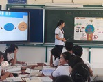 Một trường ở TP.HCM đề xuất cho học sinh đi học lại từ 4-10