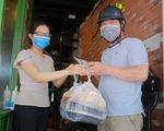 Hàng quán ở Đà Nẵng mở bán trở lại trong thận trọng